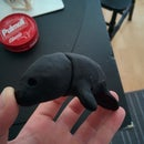 Manatee Flash Drive