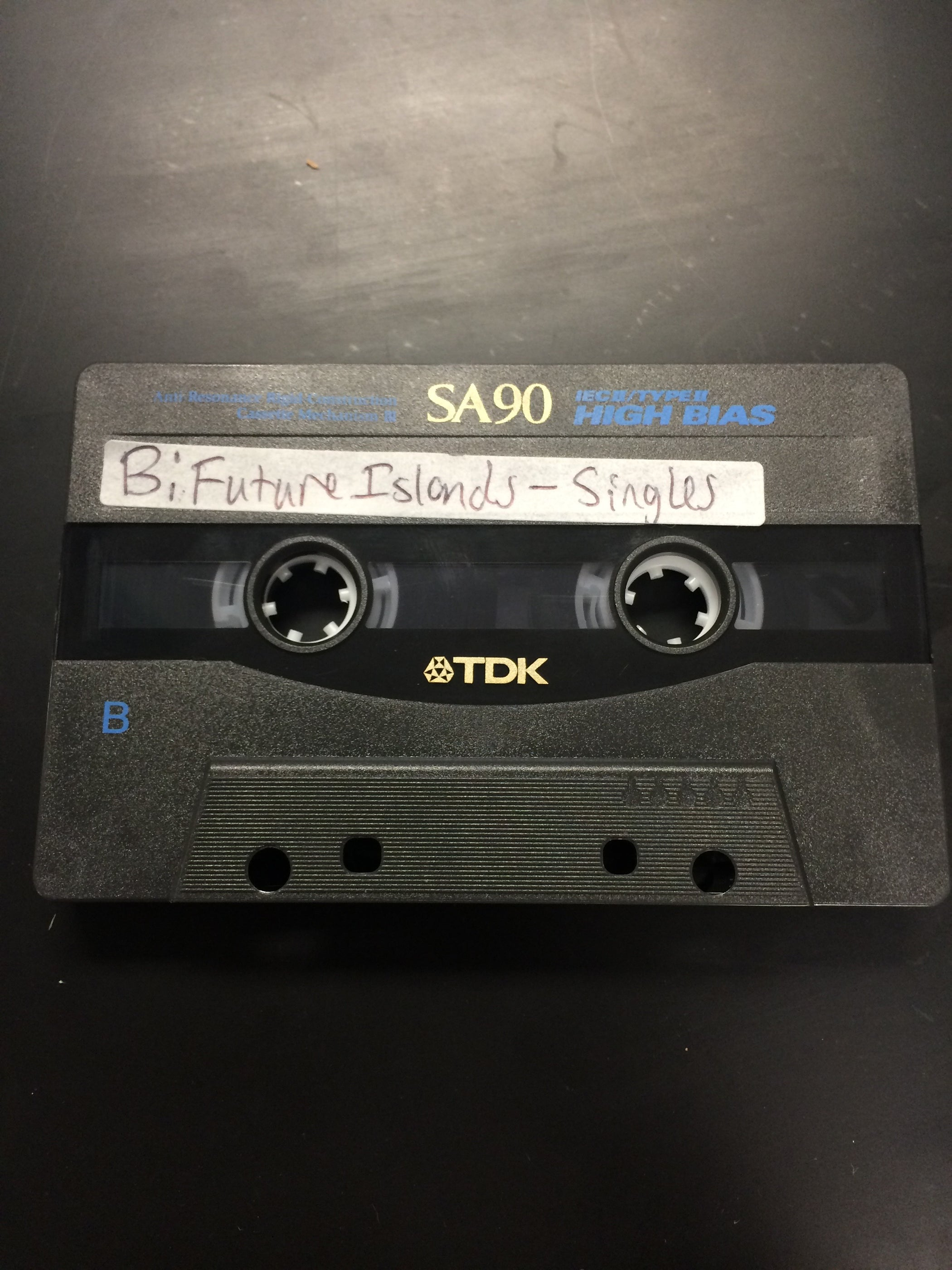 how to capture audio from cassette tapes