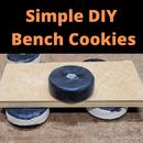 Simple DIY Bench Cookies (Biscuits)