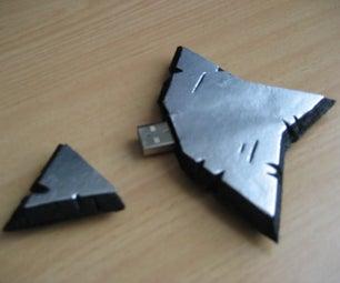 Shuriken USB
