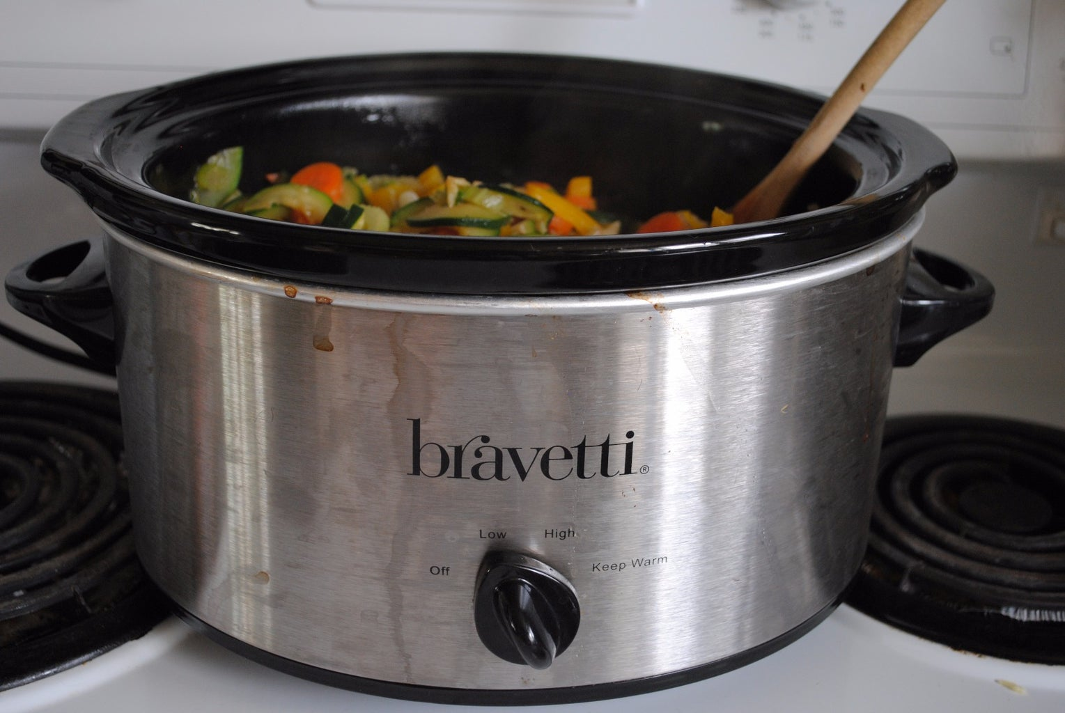 Add Ingredients to Crock Pot