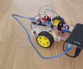 ArduCar - Power Bank Powered 2WD Arduino RC (Bluetooth Controlled) Car + Arduino Code Explanation