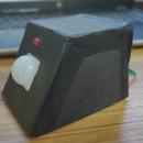 How to Make Smart Motion Sensor Alarm Wireless Doorbell