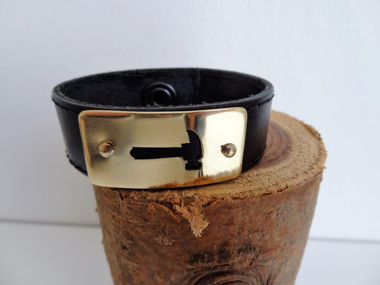 Enjoy Your Bracelet!