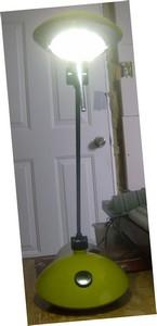 LED Lamp Conversion