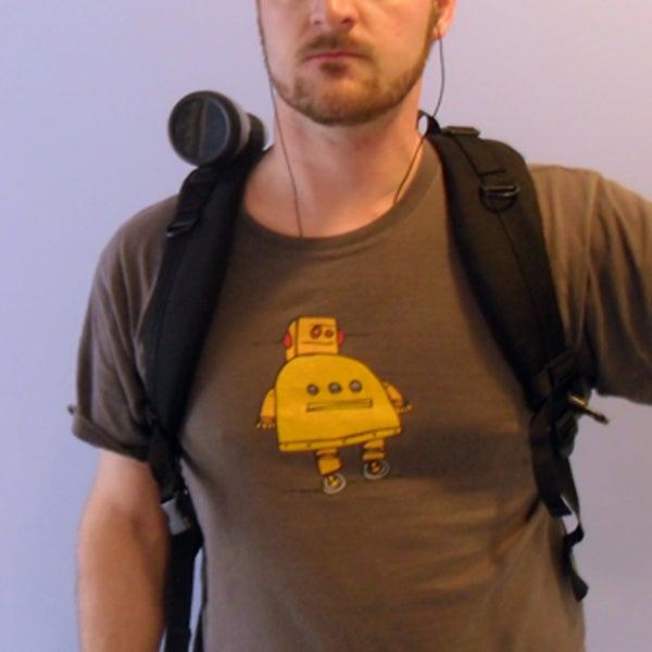 Backpack Camera (unpub.v1)