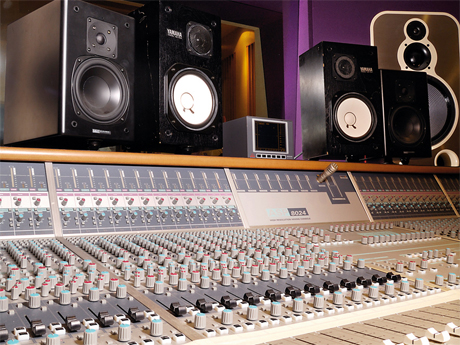 Build your own soundproof studio in 11 easy steps