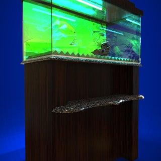 SolidWorks Tutorial | Modeling an Aquarium in SolidWorks | @WeSpeakCAD
