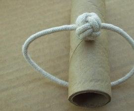 Globe Knot Bracelet