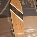 Wooden Penny Board