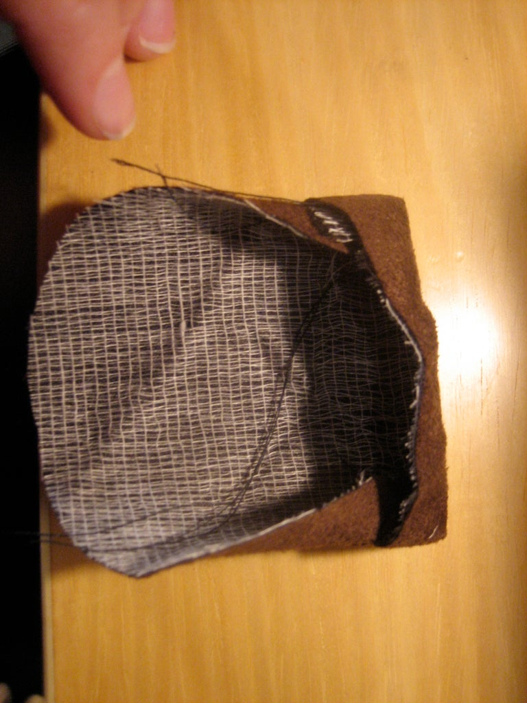 Optional Pocket