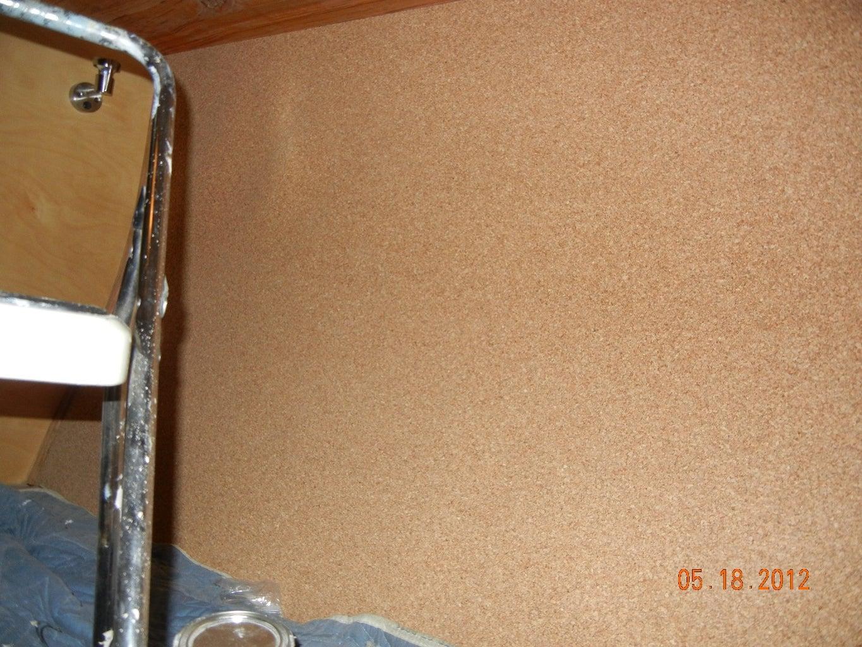 Sealing / Finishing the Interior