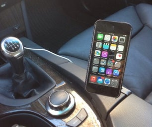 Magnetic Phone Mount