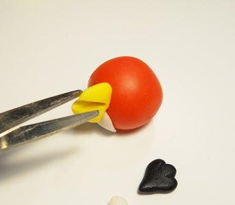 How to Make Edible Angry Birds