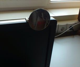 Sugru PC Rear Mirror