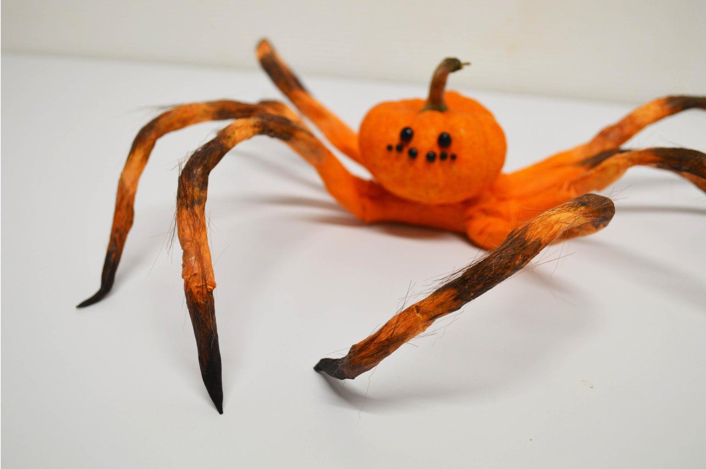 Spider Fur !