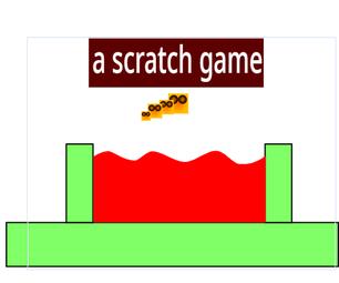 Making a Scratch Game
