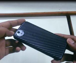 如何在1美元下的家中为您的手机制作DBRAND / SLICKWRAPS皮肤
