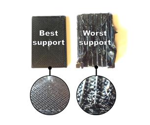 3D打印的最佳支持设置