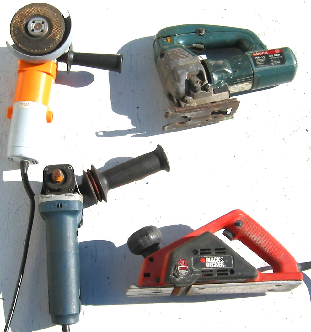 Power Tool Repair Made Easy