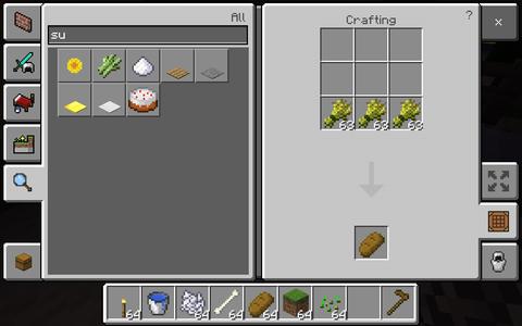 Crafting Food