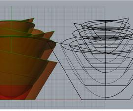 [Computational Fabrication] Nested Objects