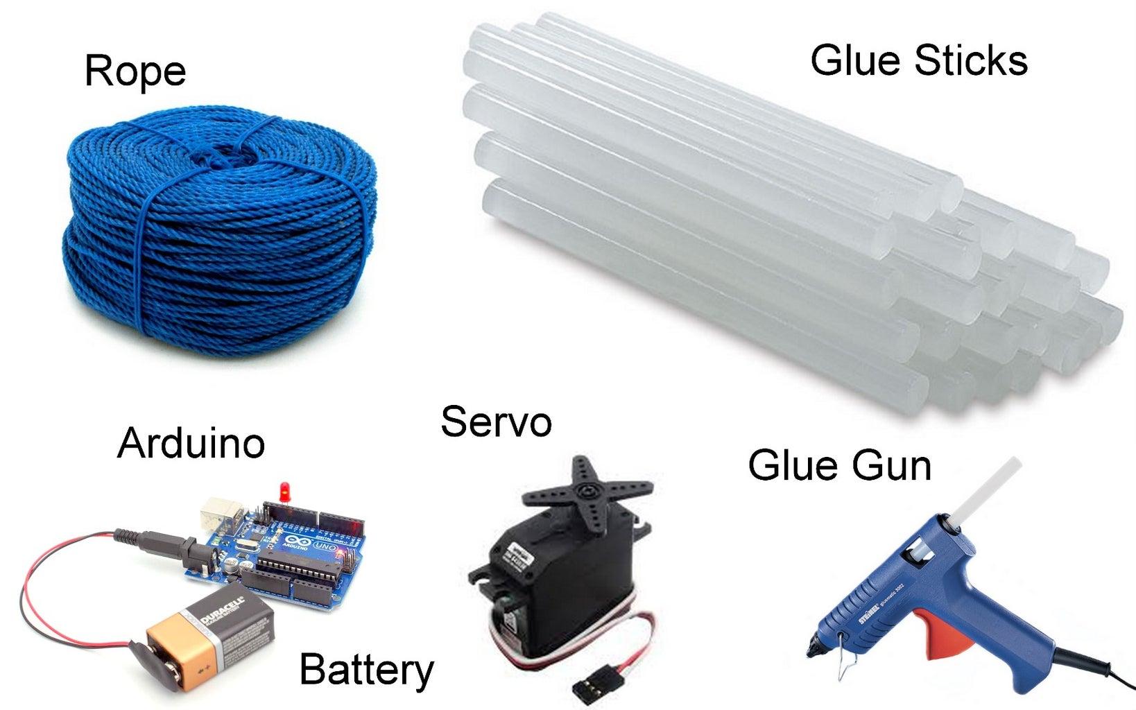 Stuff You Need