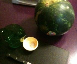 Watermelon Meat Bulgolgi