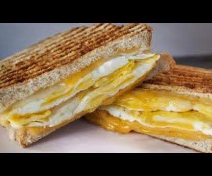 Quick & Delicious Sandwich!!