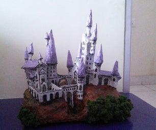 Hogwarts Model!