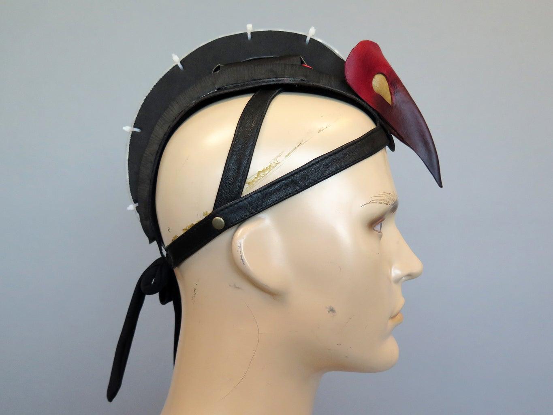 Attach Bird Head