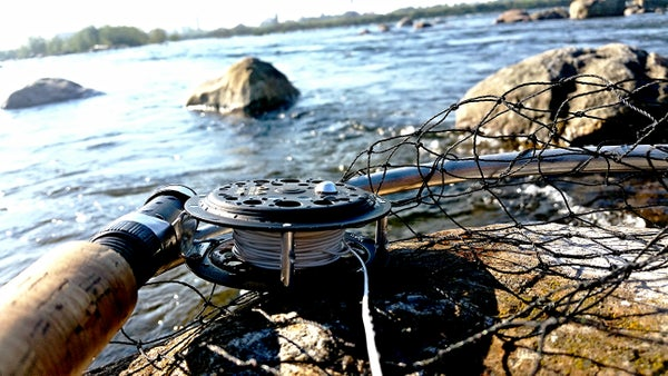 Keeping Care of Your Fly Line and Fly Reel