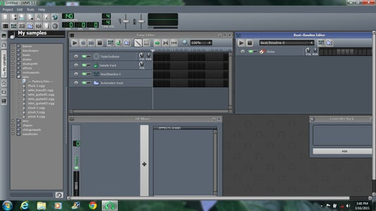 2. Making a Melody