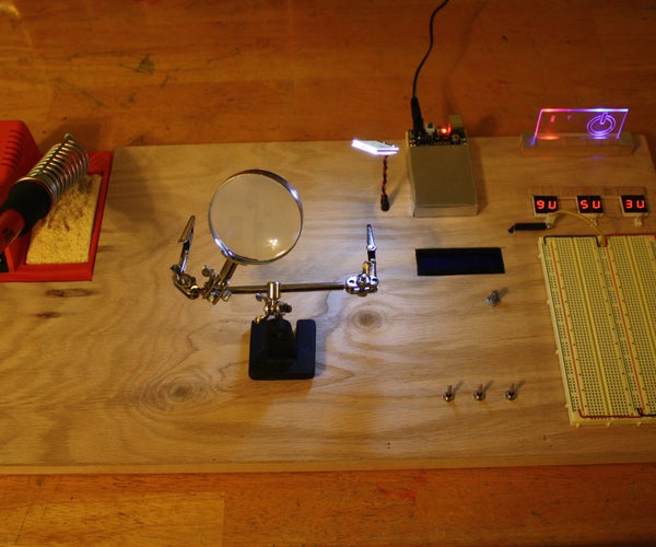 Arduino Prototype Center