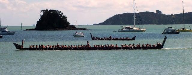New Zealand the Island
