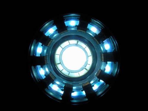 Best Iron Man Arc Reactors