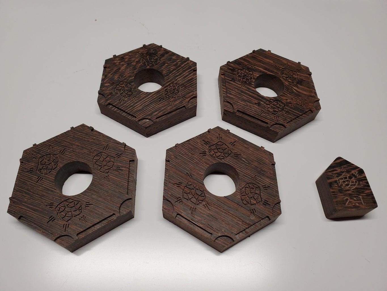 Ore Tiles