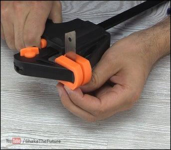 Key-Chain Utility Knife