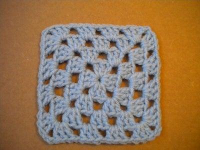 Make a Granny Square