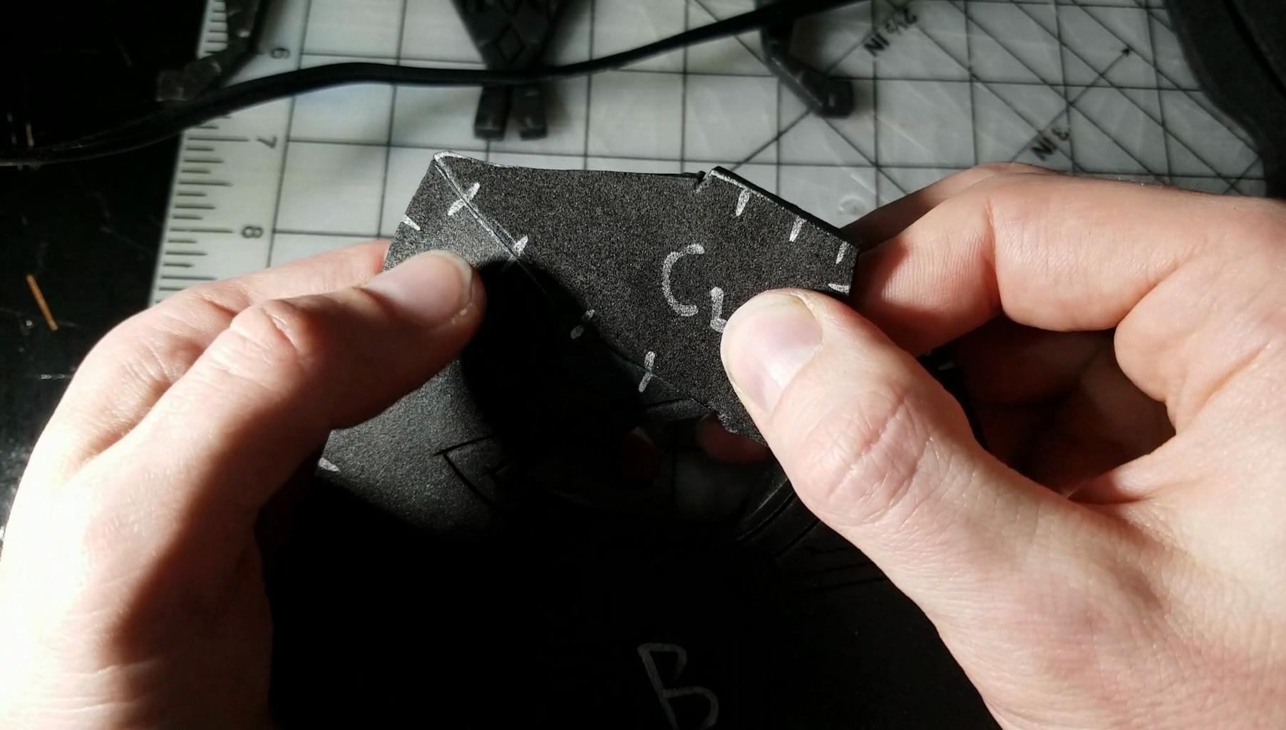 Glue/Assemble