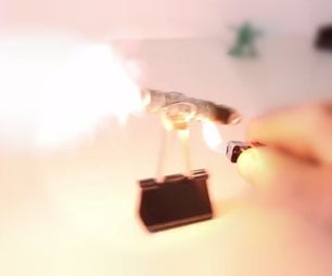 DIY Mini Cannon