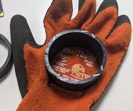 Microbit Bike Indicator Glove