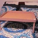 Cardboard Breakfast-In-Bed Tray