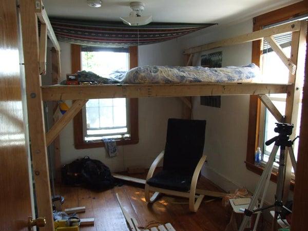 Big Sturdy Loft