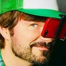 POV Camera Phone Head Mount! DIY RIG