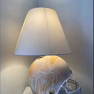 Football Helmet Desk Lamp