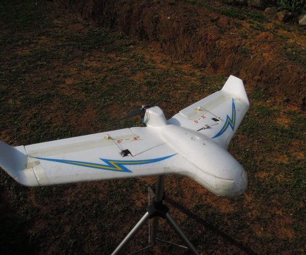 DRONE X5