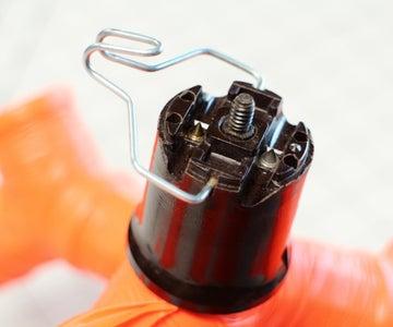 Wiring the Socket