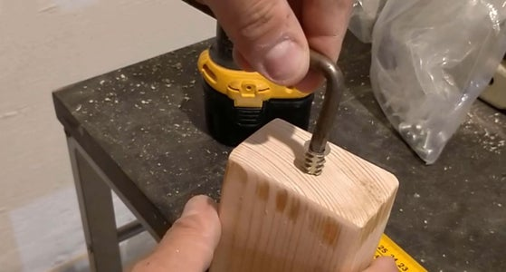 Woodworking - Making the Base Detachable - Part 1