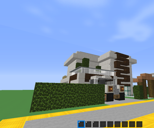 Tips for Making Modern Houses in Minecraft: Exterior